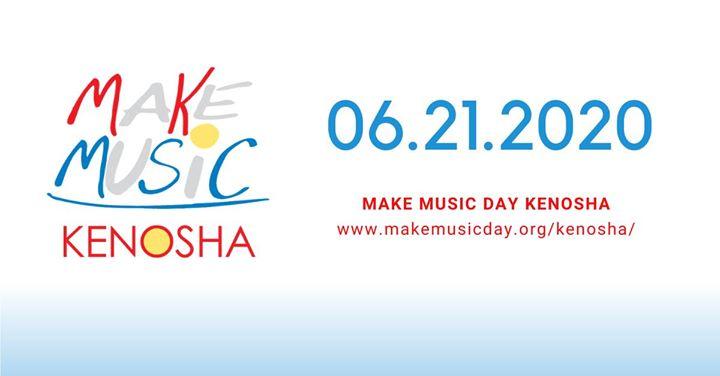 Make Music Day Kenosha