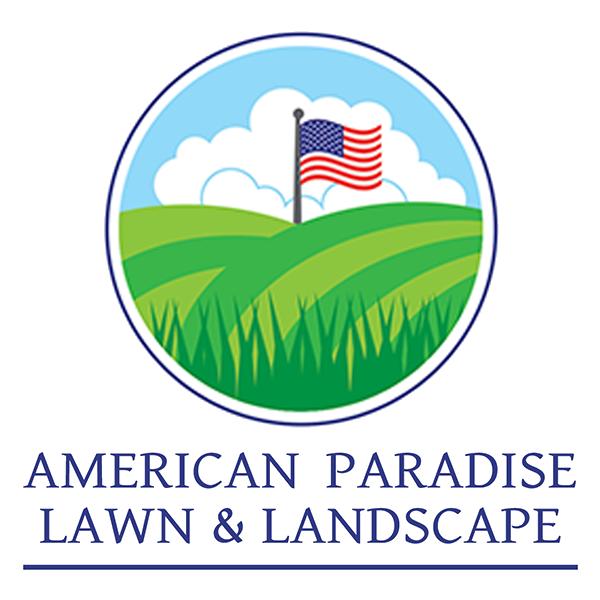 American Paradise Lawn and Landscape LLC Kenosha Strong Offer