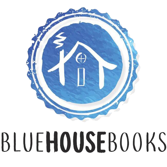 Blue House Books Kenosha Strong Offer